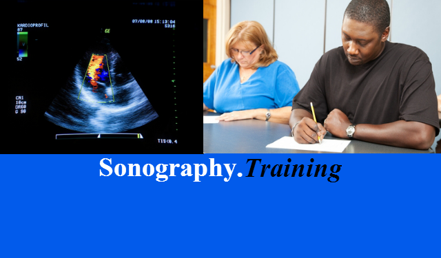 Ultrasound technician Certification
